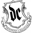 Devoted Creation logo