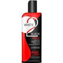 Devoted Creations WHITE 2 BLACK TINGLE Dark Tanner - 8.5 oz.