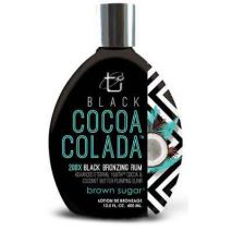Tan Inc. Brown Sugar BLACK COCOA COLADA Tanning Bronzer - 13.5 oz.
