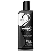 Devoted Creations WHITE 2 BLACK advanced extreme bronzer - 8.5 oz