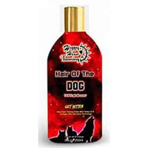Ultimate HAIR OF THE DOG Tanning Lotion Tingle Bronzer  - 8.5 oz..