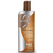 Devoted Creations WHITE TO BLACK NATURAL Bronzer - 8.5 oz.