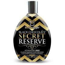 Tan Inc. Brown Sugar  BLACK CHOCOLATE SECRET RESERVE - 13.5 oz.
