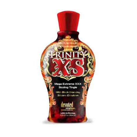 Devoted Creations TRINTY XS Extreme Tingle XXX sizzling -12.25 oz.