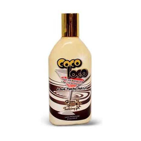 Ultimate COCO LOCO 50 X Tan Bronzer - 8.5 oz.