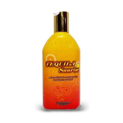 Ultimate Happy Hour Tanning TEQUILA SUNRISE Tingle - 8.5 oz..