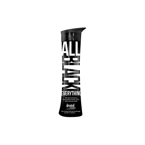 Devoted Creations ALL BLACK EVERYTHING Bronzer - 8.45 oz.