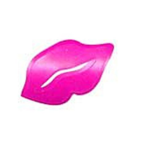 LIPS Stickers 50 ct.