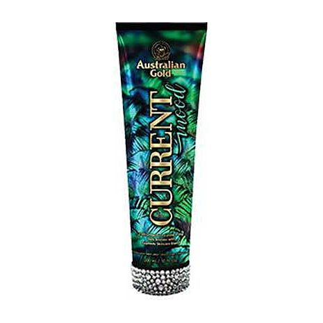Australian Gold CURRENT MOOD Exhilarating Dark Bronzer - 8.5 oz.
