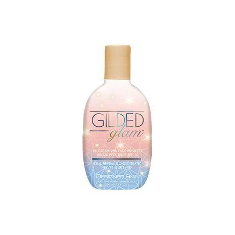 Designer Skin GILDED GLAM Face Bronzer - 3.4 oz.