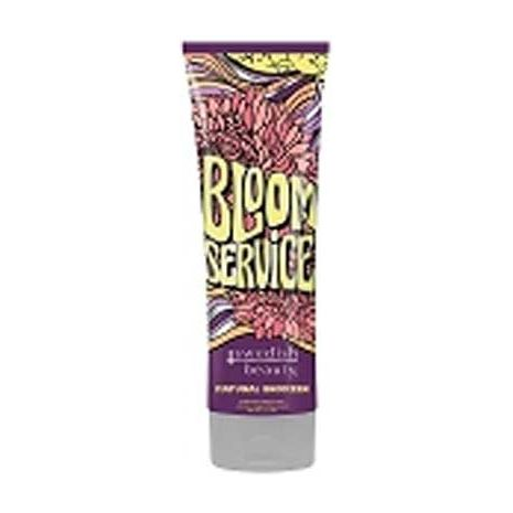 Swedish Beauty BLOOM SERVICE Natural Bronzer - 7.0 oz.