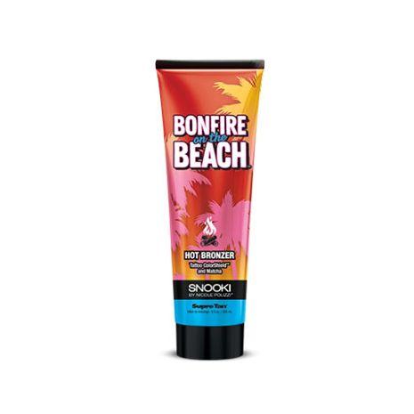 Snooki Bonfire on the Beach Hot Bronzer - 9.0 oz.