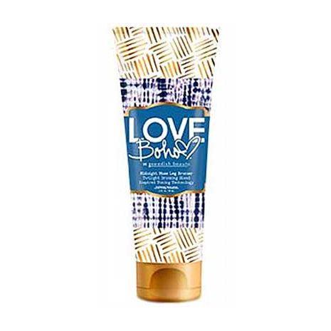 Swedish Beauty Love Boho MIDNIGHT MUSE Leg Bronzer - 3.0 oz.