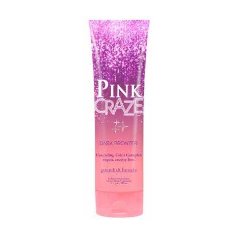 Swedish Beauty PINK CRAZE Dark Bronzer - 7.0 oz. [CLONE]