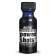 Ultimate POWER SHOTS active hot tingle concentrate ingredient oil - 0.5 oz.